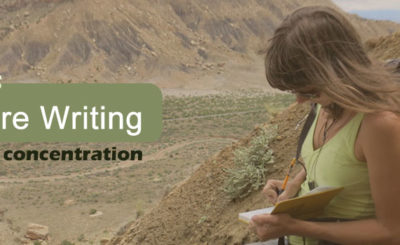 Nature Writing Helps In Concnetration