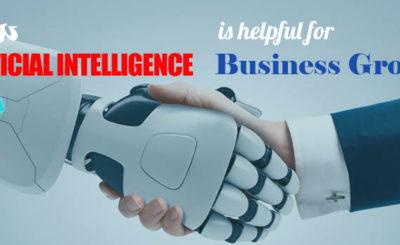 Artificial Intelligence Grow Business