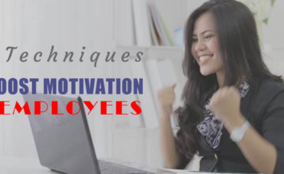 Tips to Increase Motivation in Employees